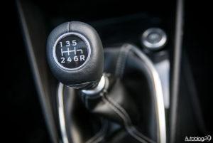Ford Fiesta - wnętrze - 09