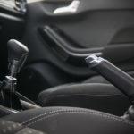 Ford Fiesta - wnętrze - 10