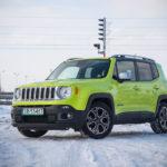 Jeep Renegade - galeria - 01