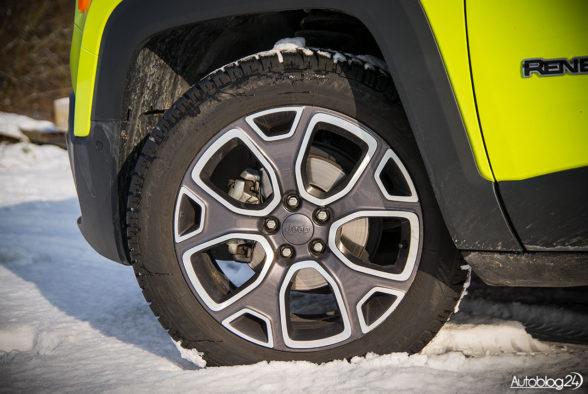 Jeep Renegade - galeria - 10