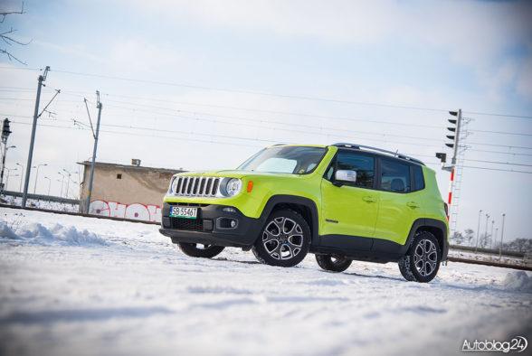 Jeep Renegade - galeria - 11