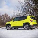 Jeep Renegade - galeria - 12