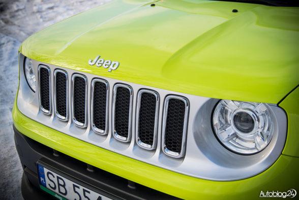 Jeep Renegade - galeria - 13