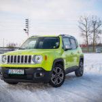 Jeep Renegade - galeria - 18