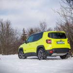 Jeep Renegade - galeria - 19