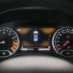 Jeep Renegade - wnętrze - 04