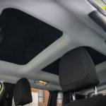 Jeep Renegade - wnętrze - 15