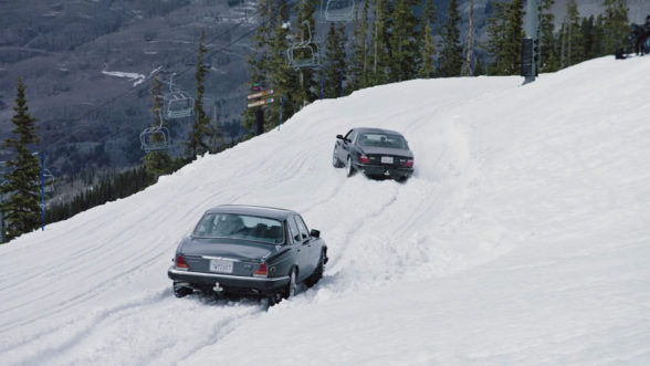 The Grand Tour - 02x06 - śnieg