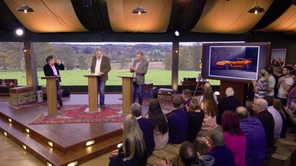 The Grand Tour - Nigel - podsumowanie roku