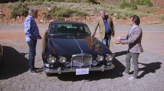 The Grand Tour S02E06 – jak wypadły Jaguary w Kolorado? (+ napisy)