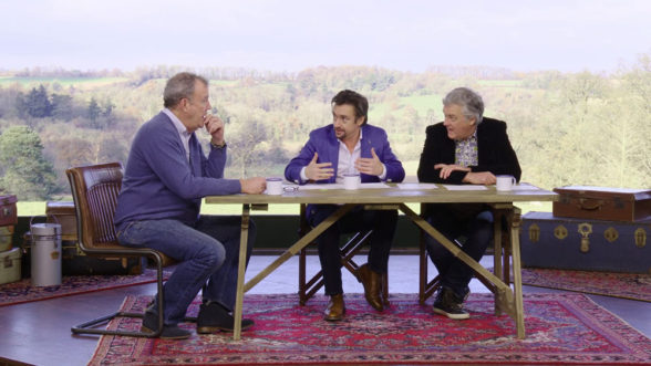 The Grand Tour S02E07 - Conversation Street
