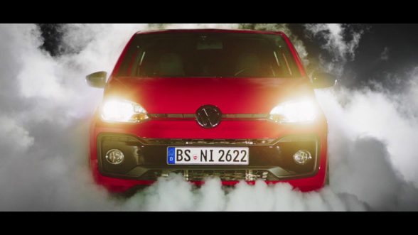 The Grand Tour - Volkswagen up! GTI