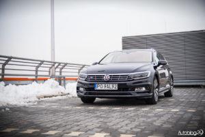 Volkswagen Passat - galeria - 01