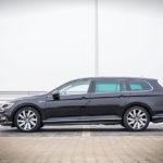 Volkswagen Passat - galeria - 02