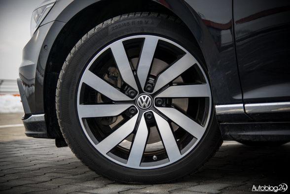 Volkswagen Passat - galeria - 04