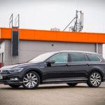 Volkswagen Passat - galeria - 05
