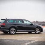 Volkswagen Passat - galeria - 06
