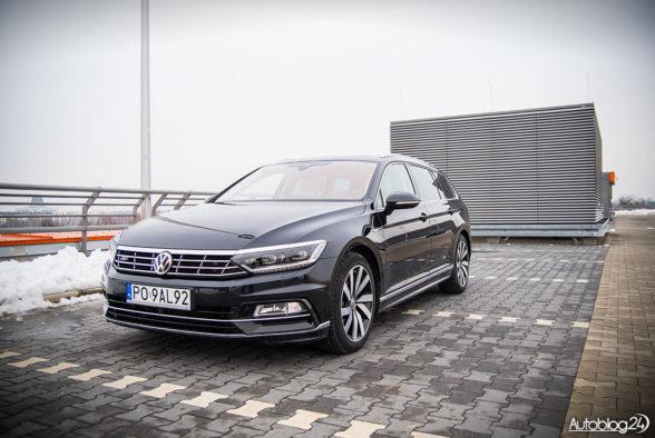 Volkswagen Passat - galeria - 09