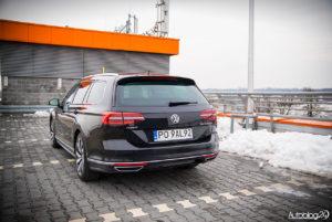Volkswagen Passat - galeria - 10