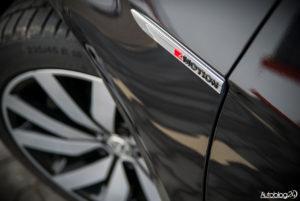 Volkswagen Passat - galeria - 11