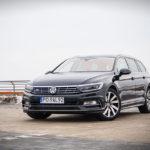 Volkswagen Passat - galeria - 12