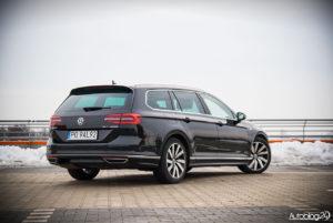 Volkswagen Passat - galeria - 13