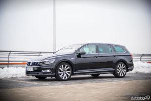 Volkswagen Passat - galeria - 15