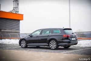 Volkswagen Passat - galeria - 16