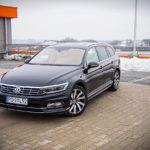 Volkswagen Passat - galeria - 17