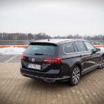 Volkswagen Passat - galeria - 18
