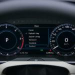 Volkswagen Passat - wnętrze - 06