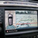 Volkswagen Passat - wnętrze - 10