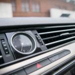 Volkswagen Passat - wnętrze - 12