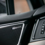 Volkswagen Passat - wnętrze - 13
