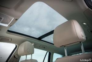 Volkswagen Passat - wnętrze - 15