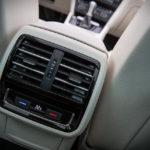 Volkswagen Passat - wnętrze - 17