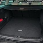 Volkswagen Passat - wnętrze - 19