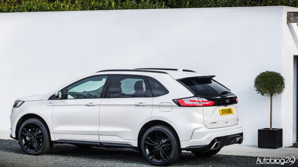 Ford Edge FL