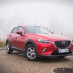 Mazda CX-3 - galeria - 09