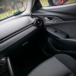 Mazda CX-3 - wnętrze - 04