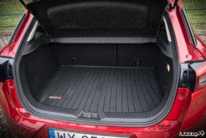 Mazda CX-3 - wnętrze - 15