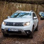 Nowa Dacia Duster - galeria - 01