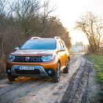 Nowa Dacia Duster - galeria - 04