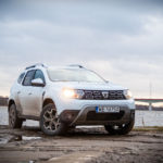 Nowa Dacia Duster - galeria - 09