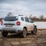 Nowa Dacia Duster - galeria - 10