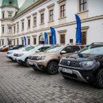 Nowa Dacia Duster - galeria - 11