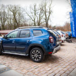 Nowa Dacia Duster - galeria - 12