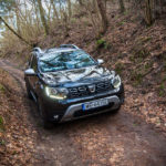 Nowa Dacia Duster - galeria - 13