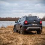 Nowa Dacia Duster - galeria - 15