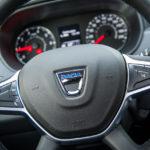 Nowa Dacia Duster - wnętrze - 02